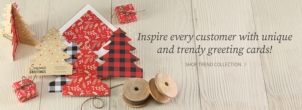 Trend Holiday Collection